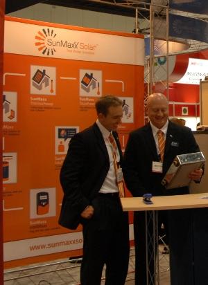 About SunMaxx Solar