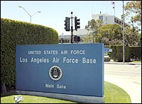 SunMaxx To Install Solar Thermal System At Los Angeles Air Force Base