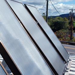 Solar Hot Water & Heating Basics
