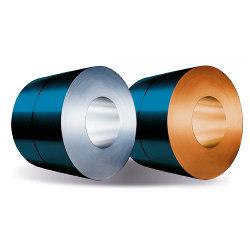 TiNOX rolls